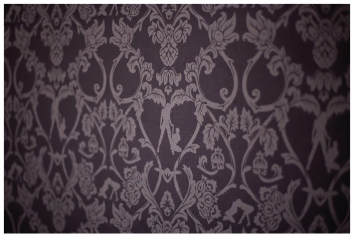 Bespoke Wallpaper for Hotels, Pubs and Cruise Ships